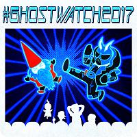 GHOSTWATCH2017 logo