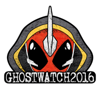 Ghostwatch 2016